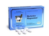 Pharmanord Bio active magnesium