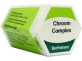 Berthelsen Chroom complex