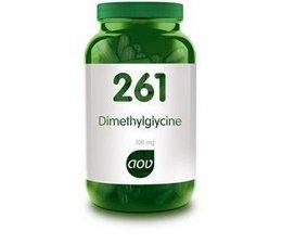 AOV 261 Dimethylglycine
