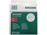 Klinion Klinitulle zalfkompres 10 x 10