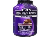 EAS 100% Whey protein chocolate