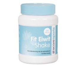 Iscore Fit & eiwit shake