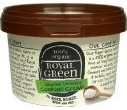 Royal Green Kokos cooking cream 500 ml. - geurloos