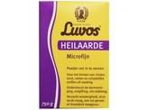 Luvos Microfijn heilaarde