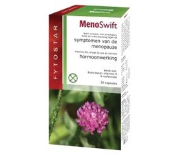 Fytostar Meno swift overgang