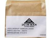Jacob Hooy Koenjit / curcuma rhiz long gemalen