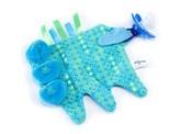 Difrax Flower towel