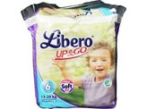 Libero Up & go extra large 13 - 20kg