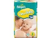 Pampers New baby 2 mini