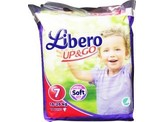 Libero Up & go extra large 16 - 26kg