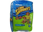 Huggies Little swimmers small 7-15 kg