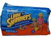 Huggies Little swimmers medium 11-18