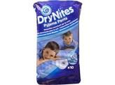Huggies Drynite boy 4-7 jaar