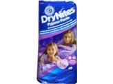 Huggies Drynite girl 8-15 jaar