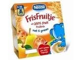 Nestle Frisfruitje fruitmix granen