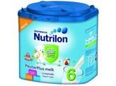 Nutrilon Nutrilon 6 peutermelkplus melk poeder