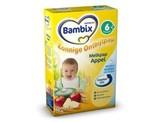 Bambix Zonnige ontbijtpap appel