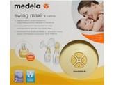 Medela Swing maxi inclusief calma