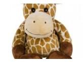Warmies Giraffe giraffana lavendel