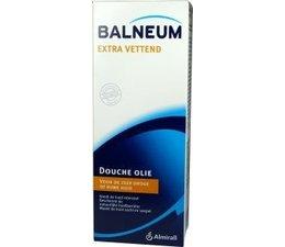 Balneum Doucheolie extra vettend