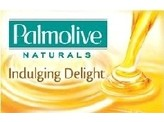 Palmolive Zeep indulging delight