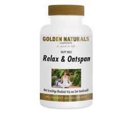 Golden Naturals Relax & ontspan