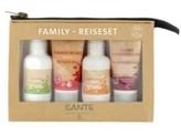 Sante Family reisset