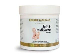 Golden Naturals Eelt en hielklovencreme