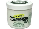 Palmers Coconut oil formula conditioner