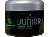 Junior Power Shine wax