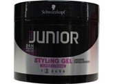 Junior Power Styling gel super strong