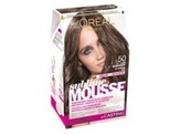Loreal Sublime mousse 50 Puur middenbruin