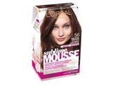 Loreal Sublime mousse 56 Warm intens roodbruin
