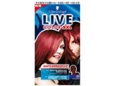 Live Color 43 Red passion