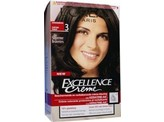 Loreal Excellence 3 donkerbruin