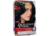 Loreal Excellence creme 1 Zwart