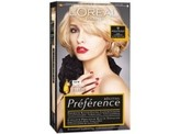 Loreal Recital preference 9 Hollywood Zeer licht asblond