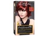 Loreal Recital preference 4.66 rood bruin
