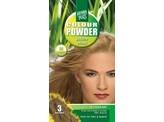 Henna Plus Colour powder 50 golden blond