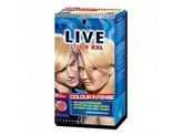 Live Color 01 ice blond (ontkleurder)