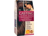 Loreal Casting creme gloss 600 Donkerblond