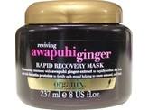 Oragnix Awapuhi ginger recovery mask