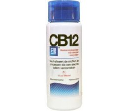 CB12 Mondverzorging regular