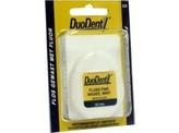 Duodent Floss fine waxed fluor