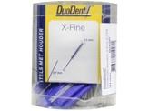 Duodent Interdentaal borstel extra fine 0.7