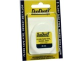 Duodent Floss tape waxed fluor