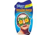 Montagne Gezicht masker peach & walnut exfoliating