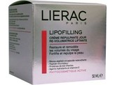 Lierac Lipofilling anti age jour