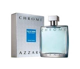 Azzaro Chrome eau de toilet vapo man