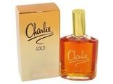 Charlie Gold eau de toilet spray